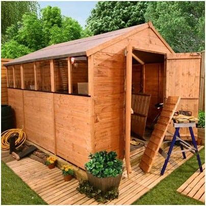 garden sheds lincoln the billyoh lincoln 4000 tongue groove door apex