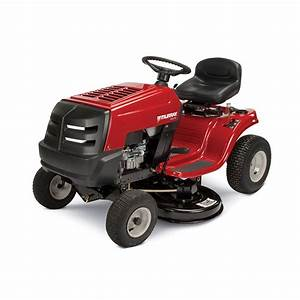 Murray 38 U0026quot  11 5 Hp Riding Mower