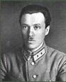 Biography of Komkor Ivan Dmitrievich Kosogov - (Иван ...