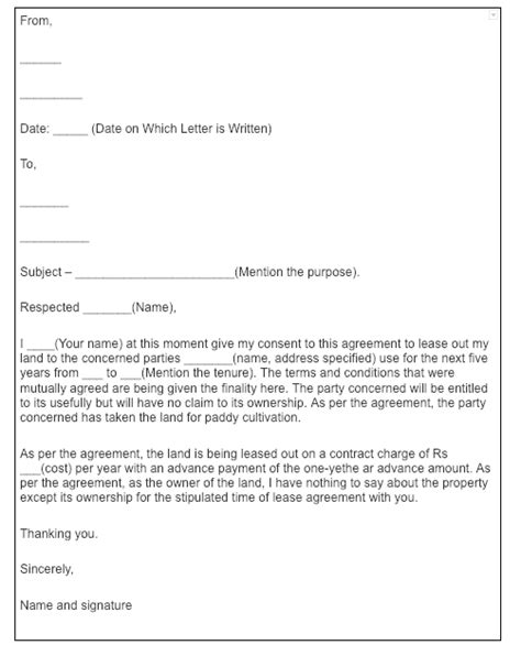 sample letter  termination  tenancy agreement  tenant top form templates