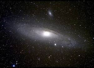 Find the Andromeda Galaxy in the late summer sky ...