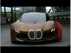BMW Vision Next 100 YouTube