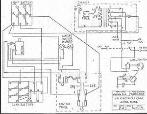 36 Volt Charger Wiring Diagram