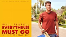Everything Must Go   Teaser Trailer