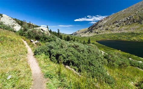 the best places to hike near denver travel leisure