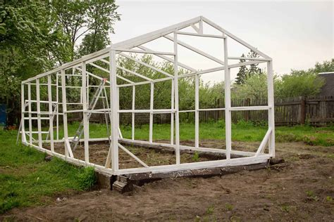 Best Greenhouses by How To Choose The Best Greenhouse Kit For Backyard Gardeners