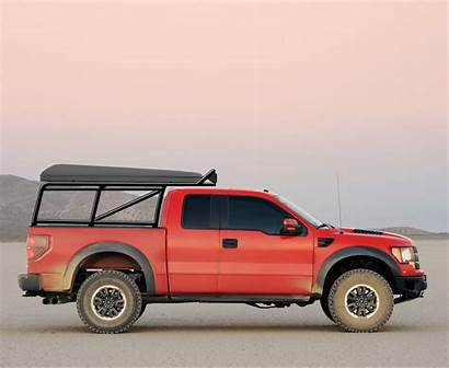 Raptor Tent Roof Rack Truck Bed Ford