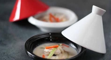 recette cuisine thailandaise image de la recette soupe thailandaise express cuisine