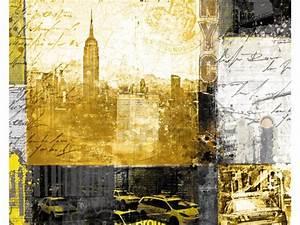 New York Leinwand : warum sollten nur galerien new york auf leinwand haben ~ Markanthonyermac.com Haus und Dekorationen