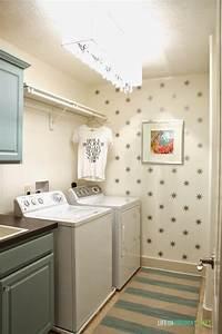 laundry room makeovers 30 Laundry Room Makeover Ideas | Refresh Restyle