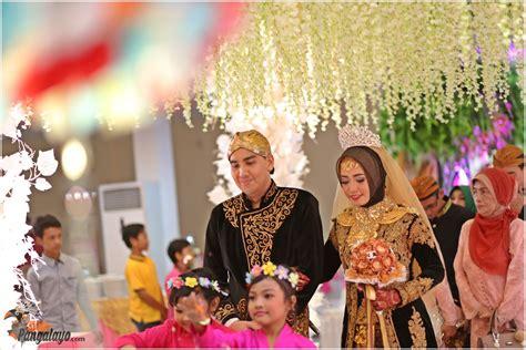 wedding pontianak wedding organizer terbaik  event