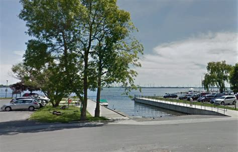 Boat Launch Kingston Ontario by West Boat Launch Closed Temporarily For Improvements
