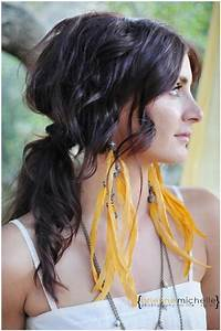 Top 10 Flowing DIY Boho Hairstyles - Top Inspired