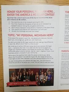 my personal hero essay