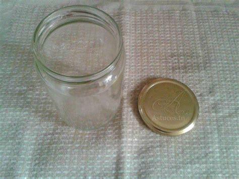 st 233 riliser un pot en verre pour faire des conserves