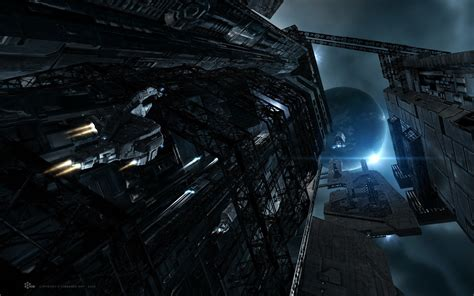 Eve Online Wallpaper And Background  1280x800 Id45247