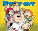 Family Guy (TV Series) Episodes - Season 1 - CartoonsOn