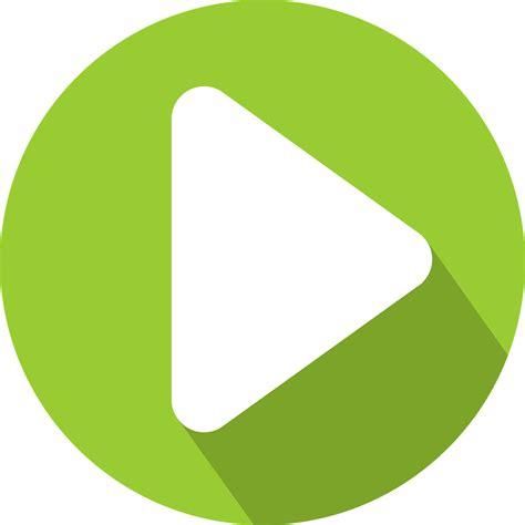 12027 green play button png 3 of the top new platforms you need to look into if