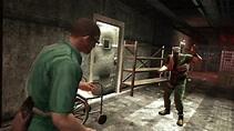 Manhunt 2 PC GAMEPLAY MAXXED 1920x1080 1st 10 Minutes 720p ...