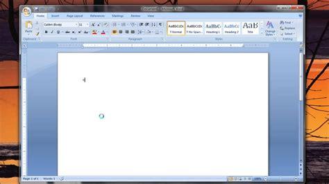 Windows Microsoft Word by Windows 7 Power User Tip 4 Lorem Ipsum Filler Text