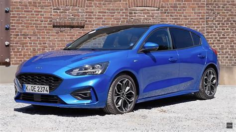 ford focus st  extensively detailed  lengthy video