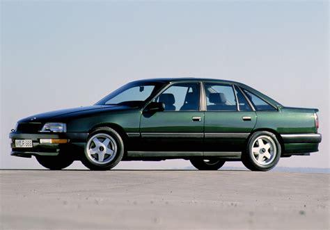 Opel Senator by Irmscher Opel Senator B 1990 93
