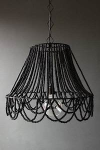 Shabby Chic Kitchen Ceiling Lights Beaded Ceiling Light Beaded Light Fixture Beaded Lamps