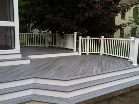 flora brothers   clean  care   composite deck