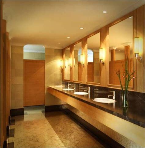 17 Best ideas about Restroom Design on Pinterest