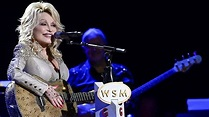 Dolly Parton Credited For Funding Moderna's COVID-19 ...
