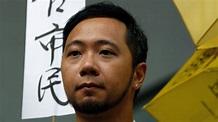 Ken Tsang: 'Beaten' Hong Kong protester sentenced for ...
