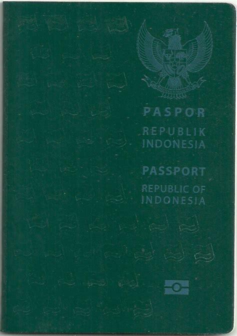 passeport indonesien wikipedia
