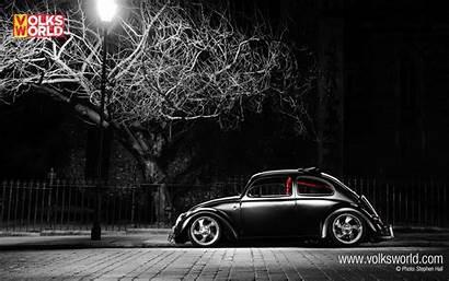 Beetle Volkswagen Wallpapers Vw Makenzie