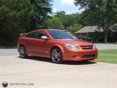 chevrolet cobalt ss car  catalog