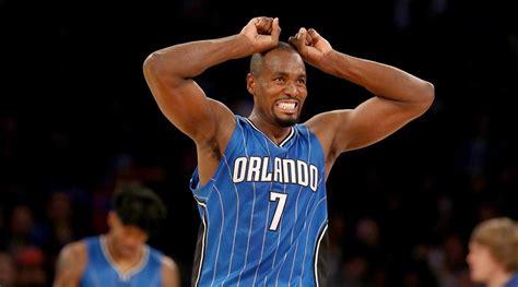 Raptors Trade For Magic Forward At Deadline