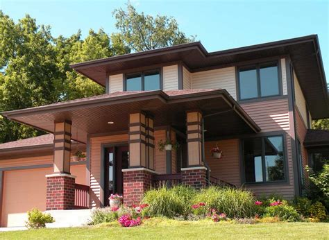 inspire home interior and exterior style with prairie