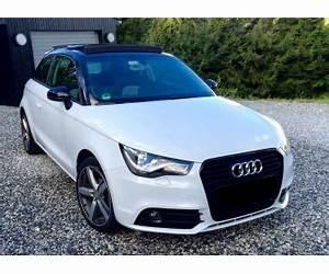 Audi A1 D Occasion : audi a1 occasion ~ Gottalentnigeria.com Avis de Voitures
