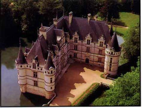 el castillo de azay le rideau