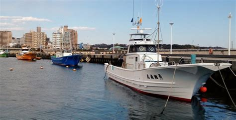 Used Japanese Commercial Fishing Boats For Sale by Japanese Fishing Boats By Stickandsteam Videohive
