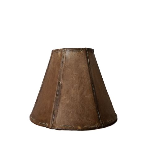 Rawhide L Shades by Rawhide Shade Frontier Iron Works