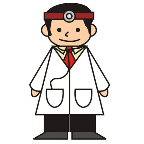 Clip Doctor Doctor Free Clipart