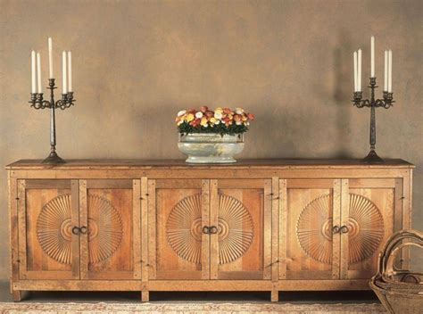 Large Sideboards And Buffets by 20 Collection Of Large Buffets And Sideboards