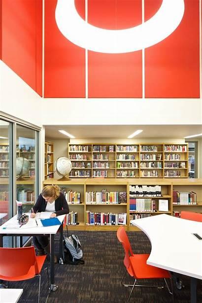 Library Center Denver Kent Renovation Archinect Crop