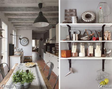 cuisine dans maison ancienne cuisine moderne dans maison ancienne maison design