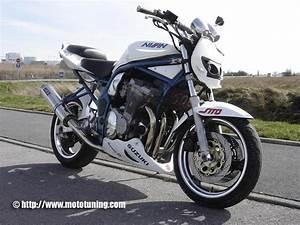 Suzuki Bandit 1200 Tuning : r pascal moto ~ Jslefanu.com Haus und Dekorationen