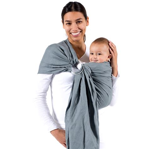 Baby Gear Baby Wearing Baby Carriers Green Diaper Store