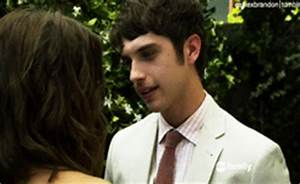 "The Fosters - Brandon Foster/David Lambert #1: ""There's ..."