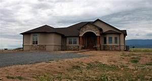 Western Ranch Home Pioneer West Homes