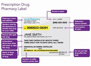 Hopeful parents may 2015 for Federal prescription label requirements