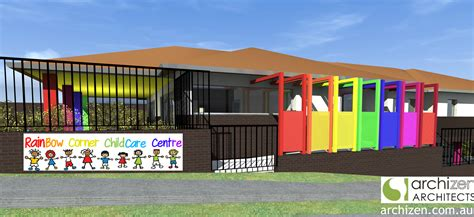 purpose of floor plan archizen architects architect designed childcare centres